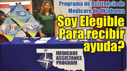 Programa de Asistencia de Medicare de Oklahoma Soy Elegible Para recibir ayuda?