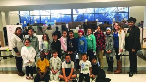 Profesora promueve Enseñanza de Ciencias y Arte en Educación Inicial
