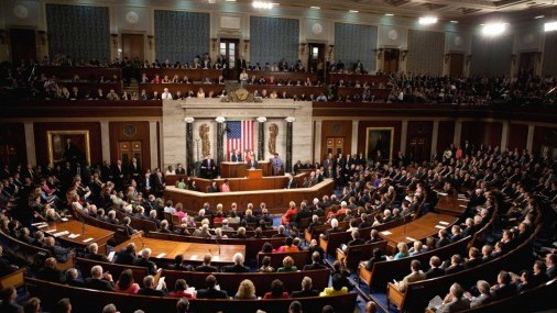 Senado Acuerda en gasto Temporal