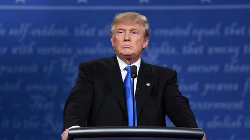 Trump intenta ampliar sus apoyos para 2020  con un discurso de difícil calado