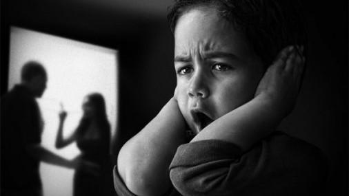 Qué hacer en caso de violencia doméstica