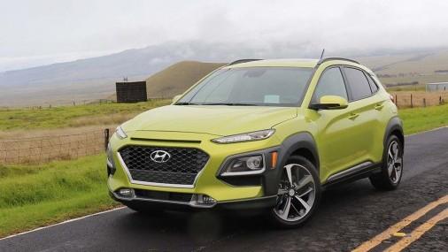 Presentación y prueba del Hyundai Kona del 2019
