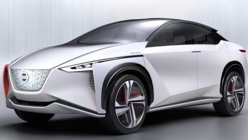 Nissan espera vender 1 millón de vehículos eléctricos para el 2022