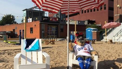 La Playa Bricktown regresa en su Tercera Temporada