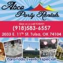 ABCO Party Rentals