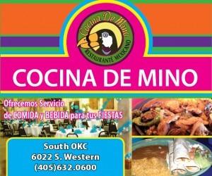 Cocina de Minos