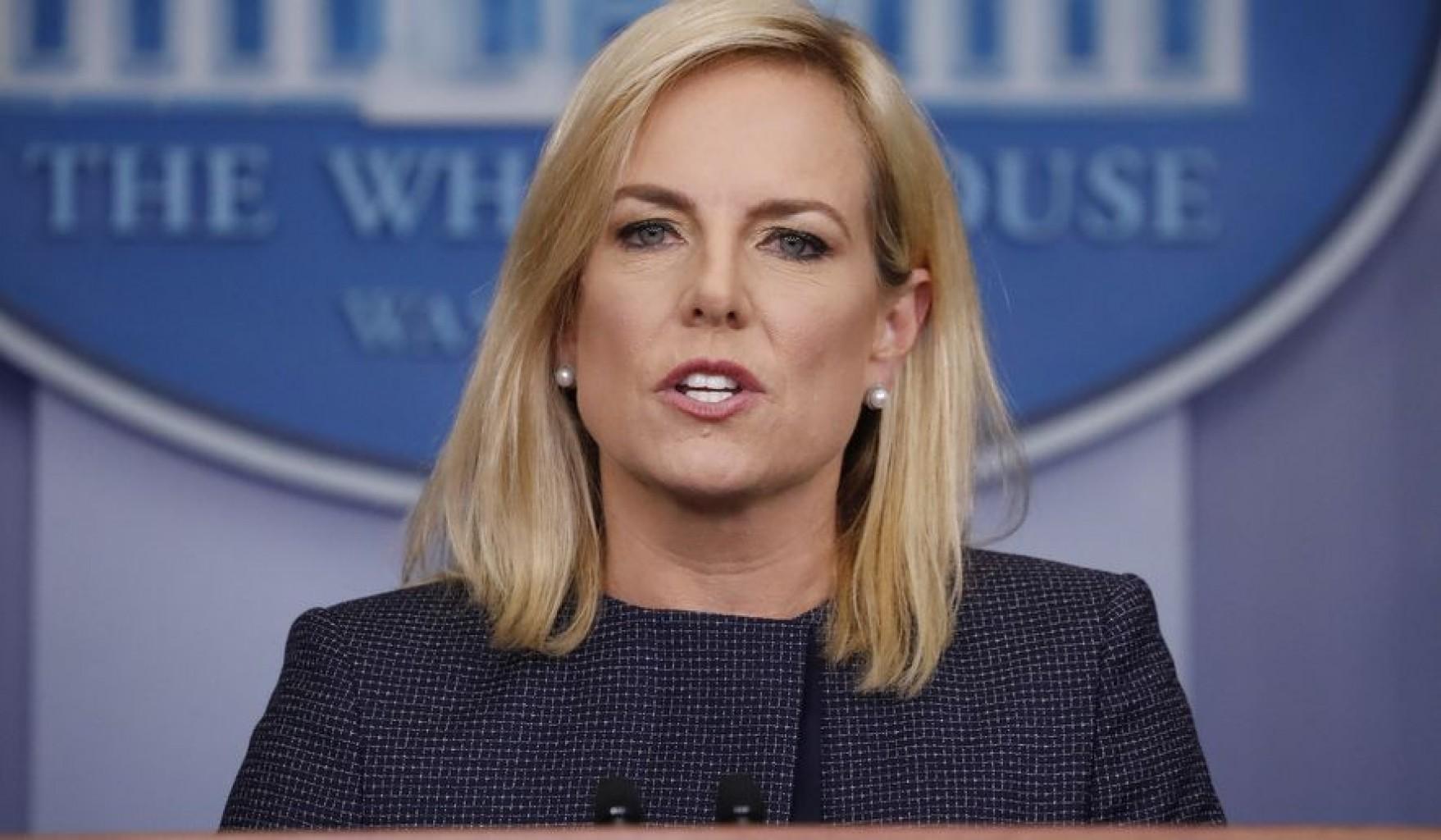 Exigen a Secretaria Nielsen a Revertir Curso de  Políticas Antiinmigrantes  de la Administración Trump