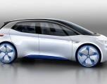 Volkswagen  ha revelado más detalles de su nueva plataforma de vehículos eléctricos