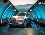 El iNext de BMW pudiera ser el futuro autónomo  y eléctrico de la automotriz alemana