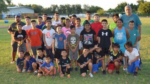 """""""Futbol"""" el Deporte que une Naciones"""