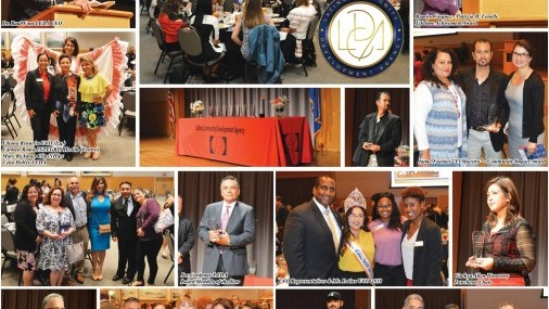 LCDA 27th Annual Luncheon