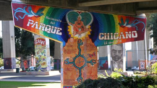 EE.UU carece de sitios históricos y monumentos latinos