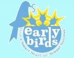 ¡Bienvenidos a Early Birds! Vamos a celebrar a los abuelitos…todos los días
