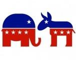 Demócratas de Oklahoma Flip The Fifth