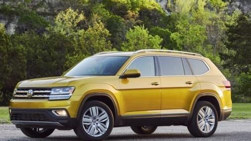Volkswagen llama a revisión a más de 73,000 vehículos en los Estados Unidos