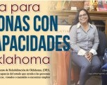 Ayuda para  Personas con Discapacidades en Oklahoma