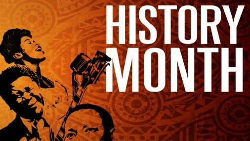 LIBRARY ANNOUNCES BLACK HISTORY MONTH EVENTS
