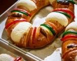 México logra el récord Guinness a la Rosca de Reyes más grande del mundo