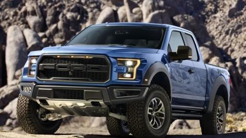Prueba de manejo, Ford F150 Raptor  Pura adrenalina  en todos los terrenos