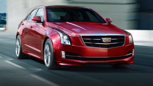 Porque Cadillac no puede encontrar la luz en el camino?