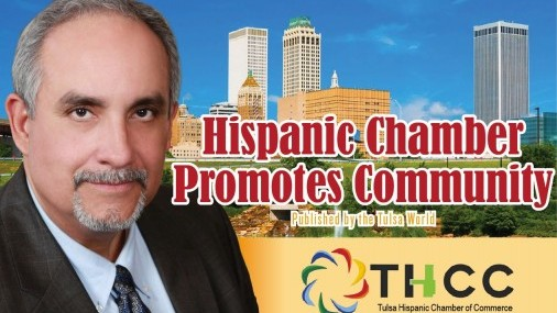 Hispanic Chamber Promotes Community