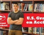 U.S. Grant en Acción