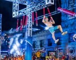 AMERICAN  NINJA WARRIOR TAPING ANNOUNCED FOR STATE CAPITOL