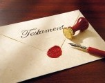 Cómo redactar un testamento