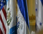 Líderes Evangélicos Piden no recortar la asistencia exterior Centroamericana