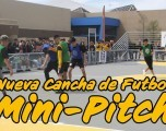 Nueva Cancha de Futbol