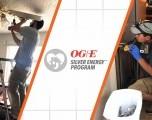 Silver Energy sweeps through south Oklahoma City