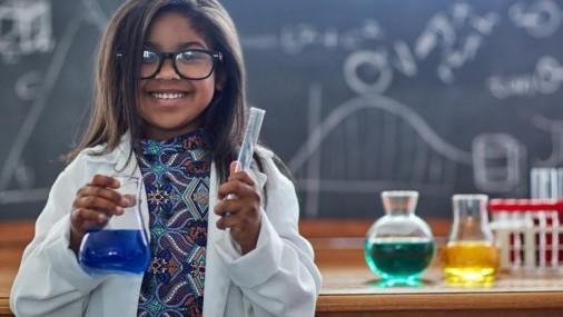 """Campamentos de """"Ciencias"""" para Niños"""