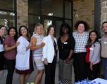 20 años Promoviendo la Salud  Oklahoma Caring Van