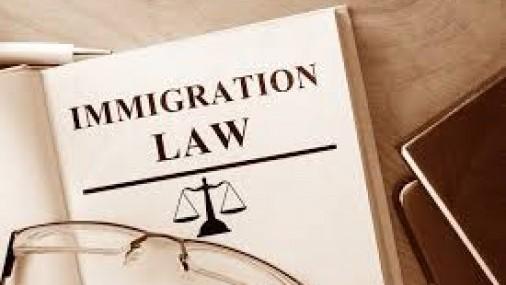 Cambio de patrones de aplicación de la inmigración 2016 -2018