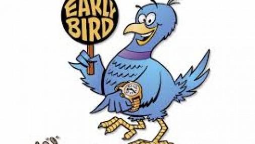 ¡Bienvenidos a Early Birds! La salud mental durante el COVID-19: señales de que sus niños pudieran necesitar ayuda