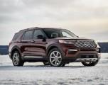 Ford emite otra alerta de seguridad para todos los Explorer y Lincoln Aviator