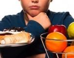 Epidemia Alarmante de Obesidad Infantil