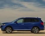 Nissan Pathfinder del 2020, con pocos cambios pero siempre competitiva