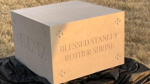 Arquidiocesis bendice sitio del Santuario del Beato Stanley Rother