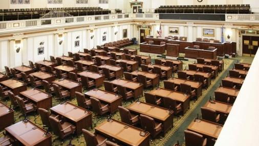 """""""Reestructuración del Sistema de Justicia Penal de Oklahoma"""