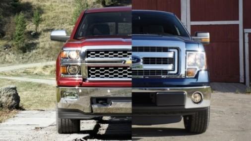 Un posible acuerdo entre FCA y PSA  pudiera llevar a una fusión entre GM y Ford?