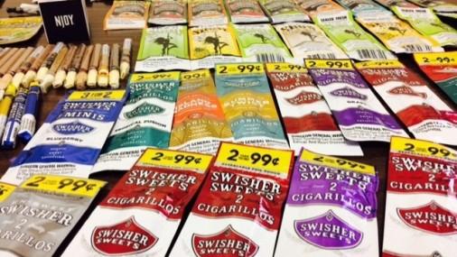 Modernización del Proyecto de Ley de  Colecciones de Tabaco Pasa comité