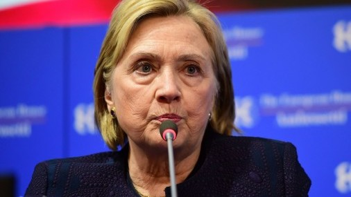 Judicial Watch Subpoenas Google in Hillary Clinton Email Lawsuit