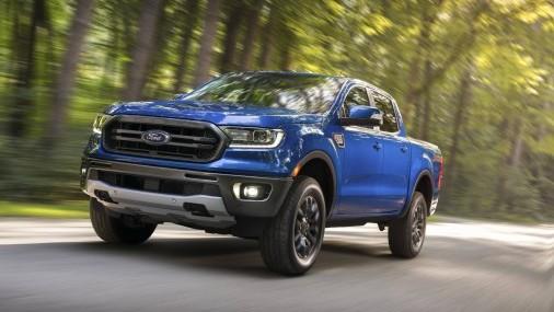 Ford llama a revisión 70,000  vehículos en América del Norte