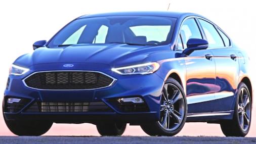 En época de Pandemia, Ford llama a revisión 248,912 vehículos