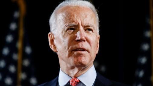 Biden dice que no buscará reelegirse si gana en noviembre