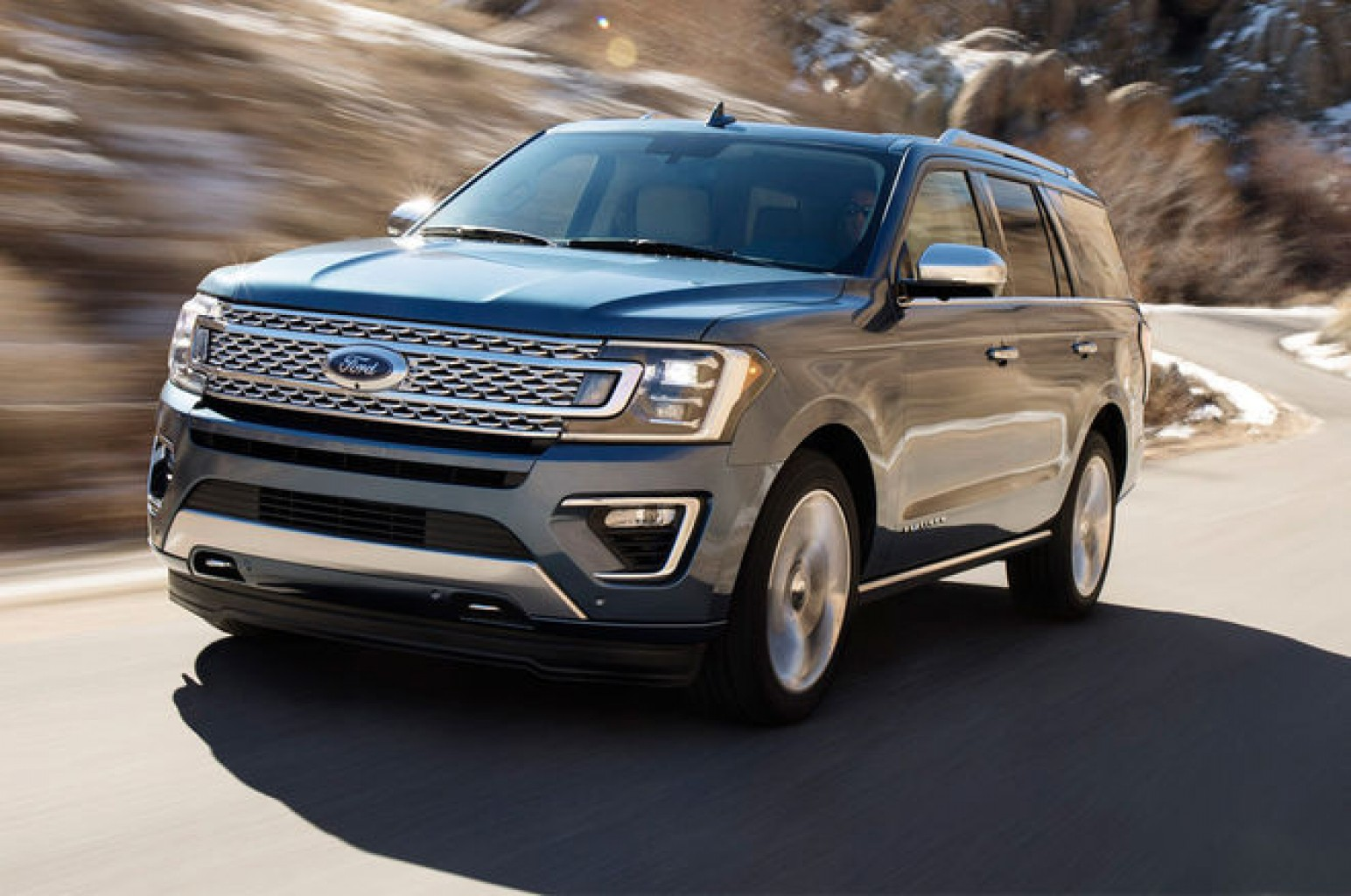 Ford debe retirar de América del Norte  unos 40,000 vehículos