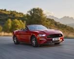El Ford Mustang sigue siendo el deportivo más vendido del mundo