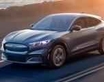 Ford   dejará que los caballos de fuerza hablen por sí solos del Mustang Mach-E