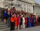Reconocimiento al Centenario de la Decimonovena Enmienda, que dio a las Mujeres el derecho a Votar